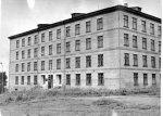 Здание техникума, построенное в 1968