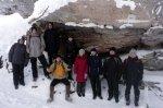 Экскурсия в Каменный город